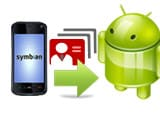 How to Transfer Photos, SMS, Video and Contacts from Symbian to Android