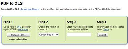 PDFからエクセルへ変換ソフト・ランキング