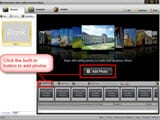 How to Create 3D Flash Photo Gallery