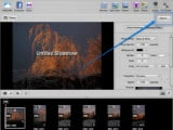 How to Create an Aperture Slideshow and Burn to DVD