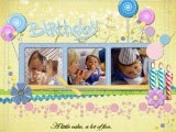 Baby Memory Book Ideas: All about the First Milestones