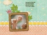 Baby Scrapbook Ideas to Make Custom Baby Scrapbooks
