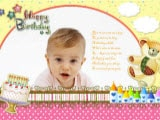 Birthday Scrapbook Ideas - Make Birthday Photo Scrapbooks