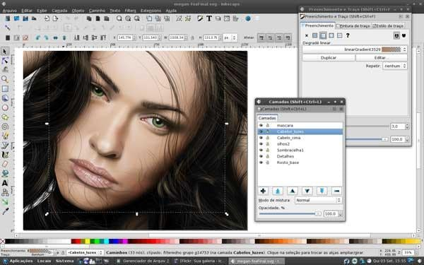 Top 10 free photoshop alternatives free alternatives to Free illustrator alternative