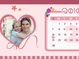 Photo Calendar Maker with 2013 Calendar Templates