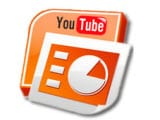 Embed YouTube Video in PPT and Convert PPT to YouTube Video