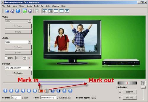 ムービーメーカーより使える! フリーで使える動画編集ソフト