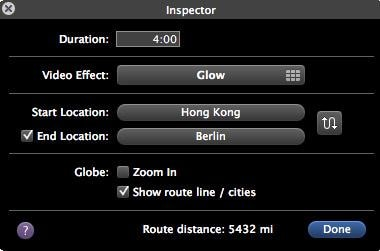 How to Create Animated Maps in iMovie 09/11 Imovie Map Animation on firefox animation, after effects animation, time machine animation, acrobat animation,