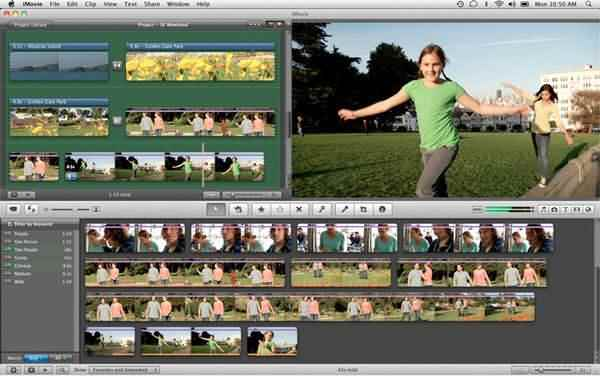 Top 10 Best Free Video Editing Software for Mac Users [2019