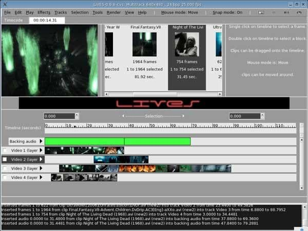 Top 10 Video Editors For Linux Linux Video Editing Software