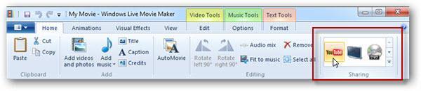 get movie maker windows 7