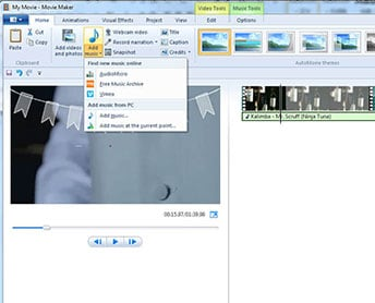 New movie maker software download free
