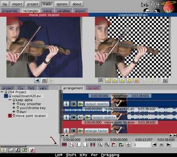 chroma key software