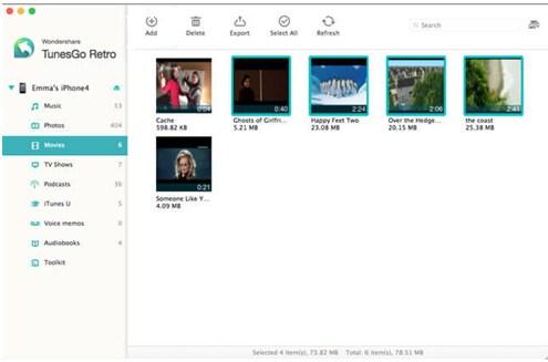 overfore bilder fra iphone til pc med kabel