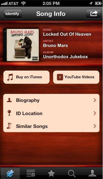 Top 10 Music Recognize Apps to Identify Music