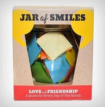 Jar of Smiles