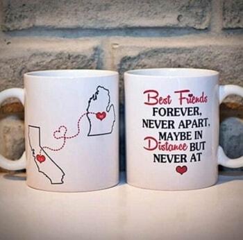 Customized Mug
