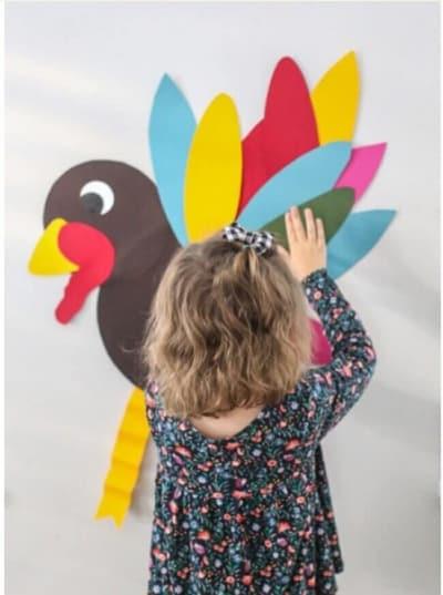 Turkey Features