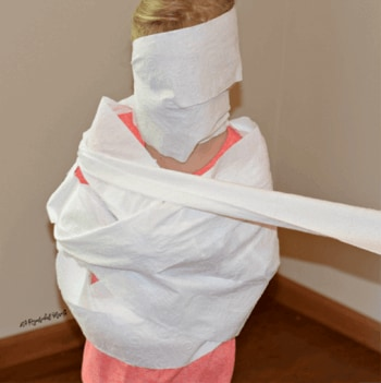 mumm wrap