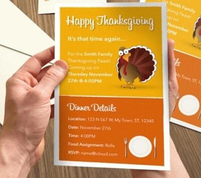 printable sending