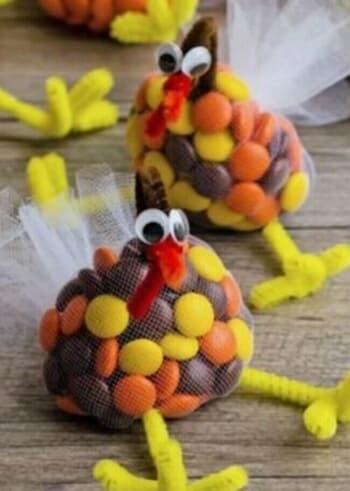 Sack Turkey