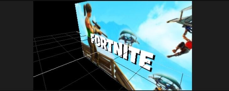 Fortnite Intro/Outro Templates - 2