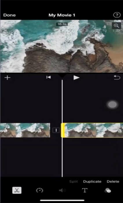 edit clips