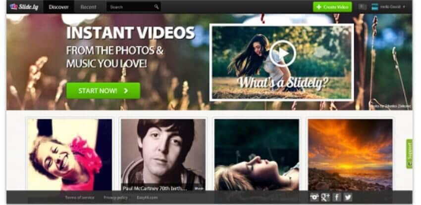 Slide.ly