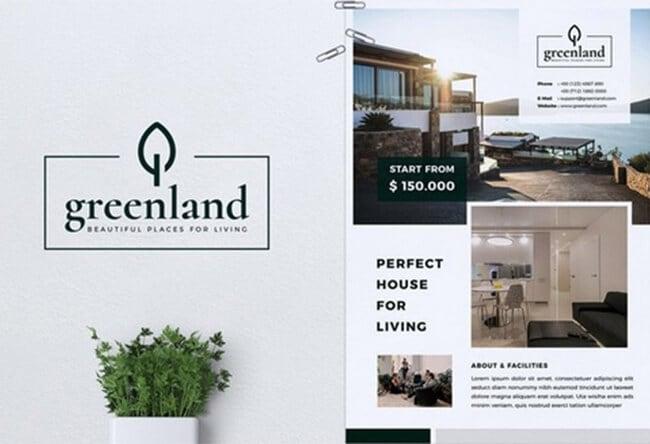 greenland flyer