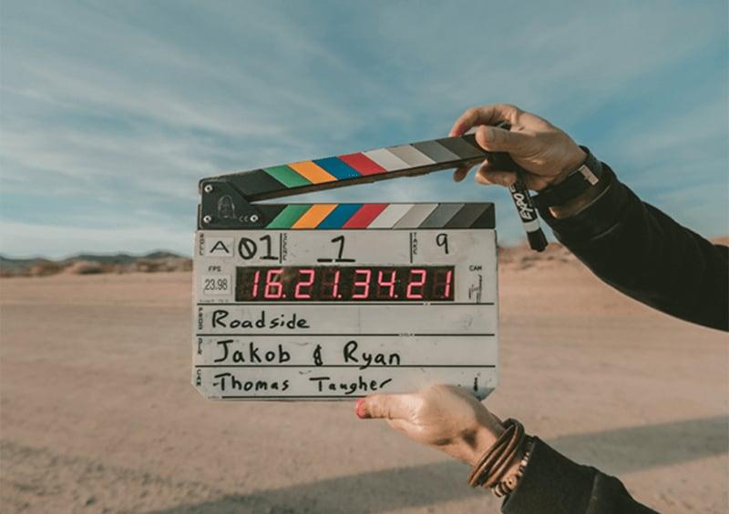 Watch movie trailers