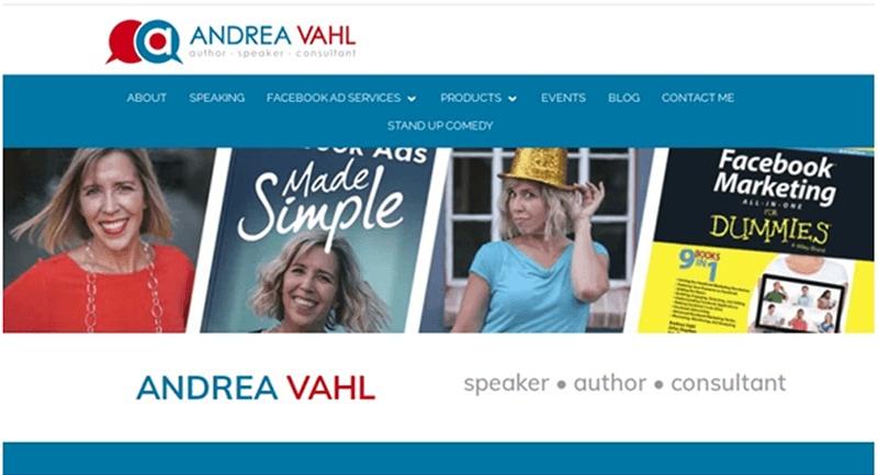 Andre Vahl