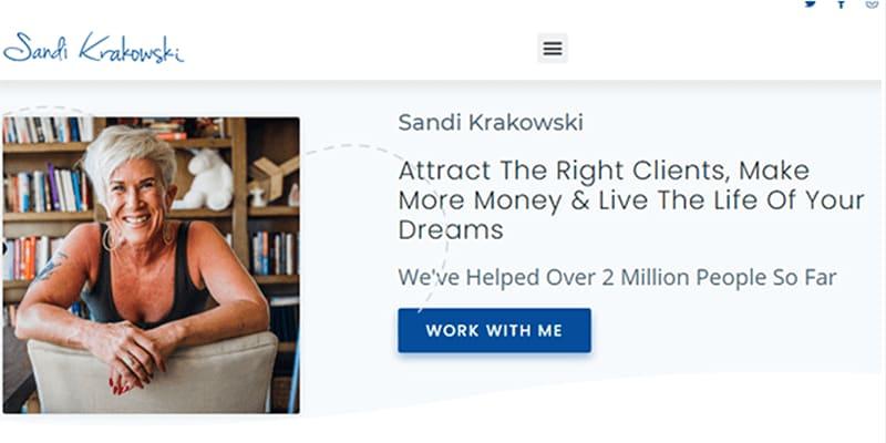 Sandy Krakowski