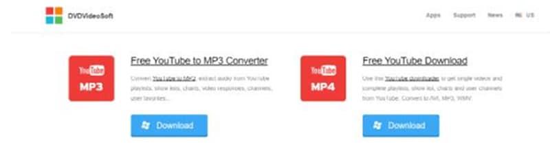 "DVDVideoSoft Best video ad make"""