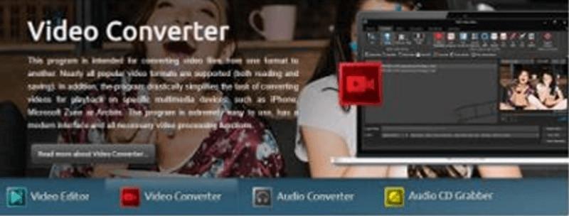 VSDC Free Video Editor Best video ad maker