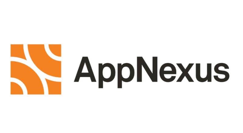 AppNexus ad network logo
