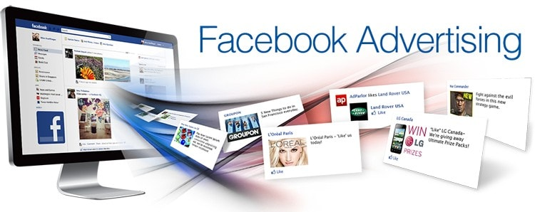 Facebook Affiliate Market - Reach Out In Different Ways (Types of Media or Use Facebook Ads)