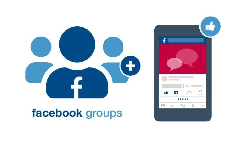 Tips for Facebook Marketing - Facebook Groups