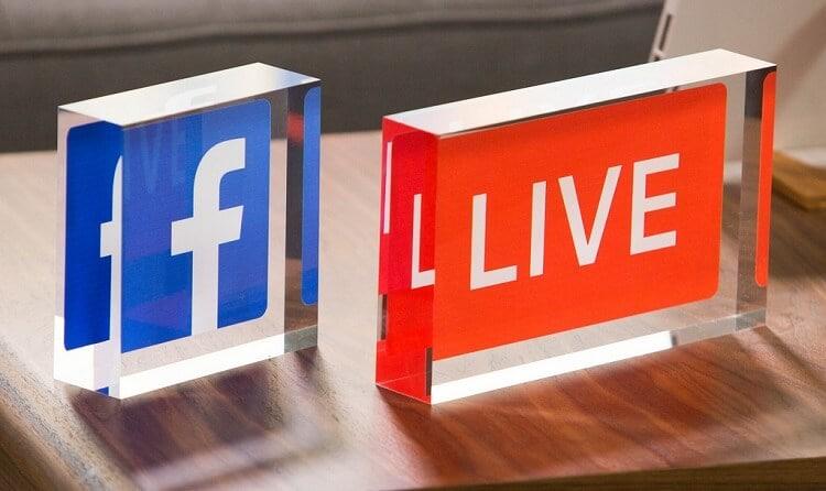 Tips for Facebook Marketing - Go Live on Facebook