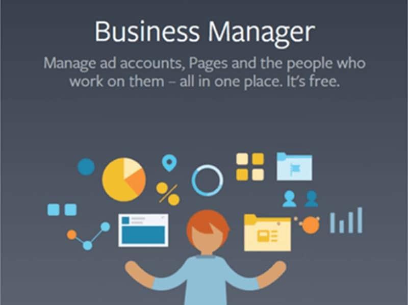 Facebook Business Management