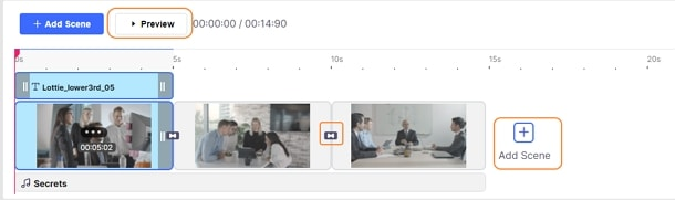preview the facebook remarketing video