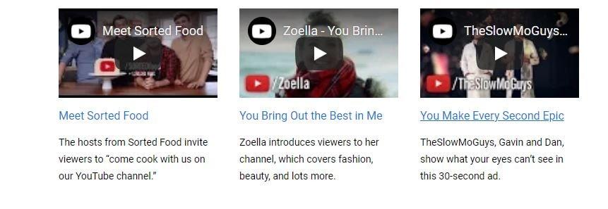 promote using google ads