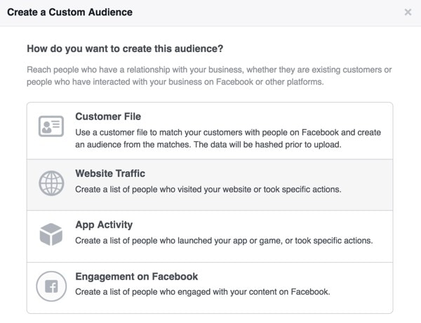 Facebook Video Remarketing Strategies - Top-Notch Tracking System