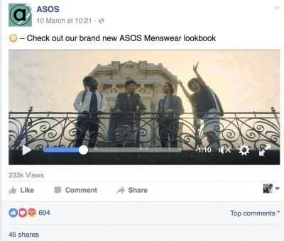 Making Facebook Paid Ads - Video Ads