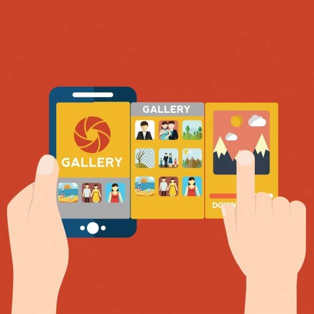Make Facebook Slideshow Ads - Use Existing Content