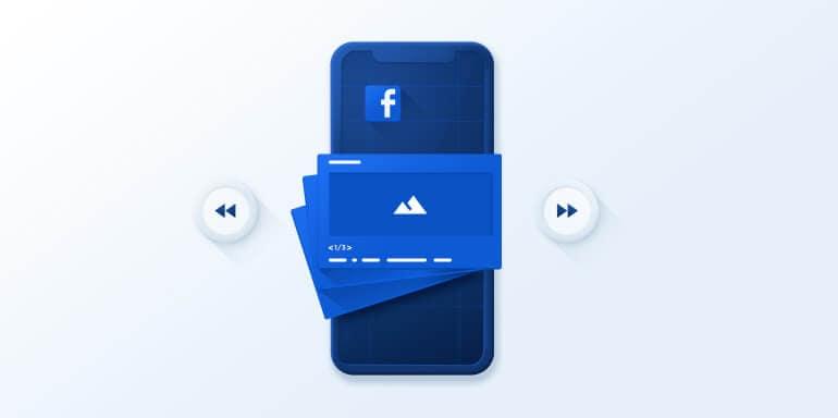 Make Facebook Slideshow Ads - Have a Storyboard