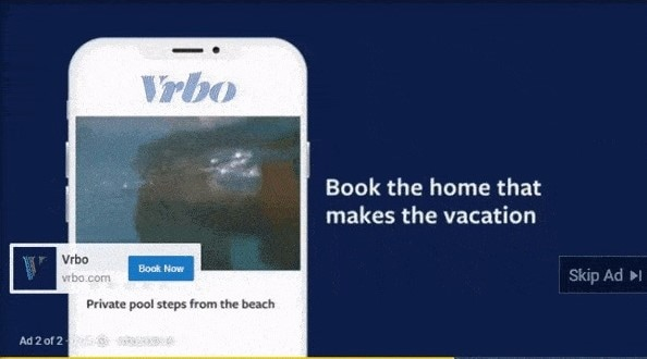 vrbo discovery ad