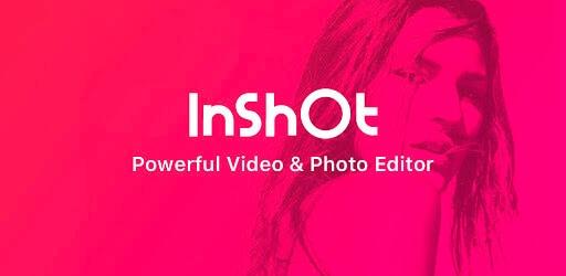 instagram video editor - InShot