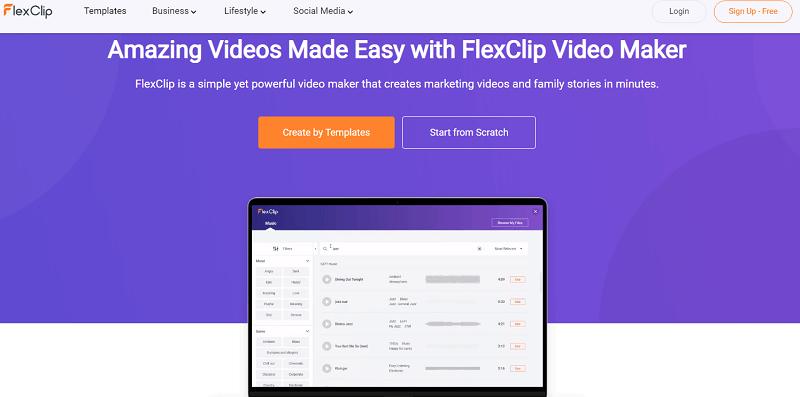 FlexiClip
