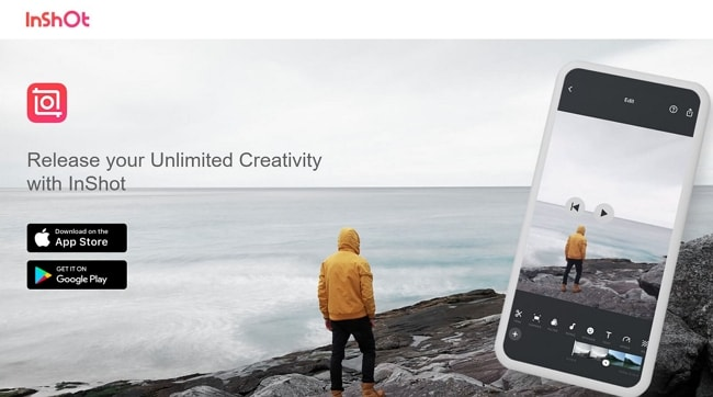 video editor app iphone - 2