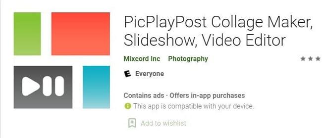 video editor app iphone - 3